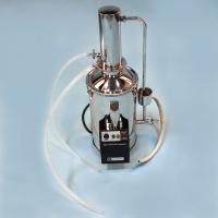 Аквадистиллятор АЭ-14-«Я-ФП»-01