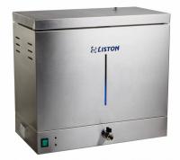 Аквадистиллятор электрический Liston A1104 со встроенным сборником